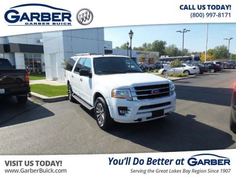 Pre-Owned 2015 Ford Expedition EL XLT 4WD