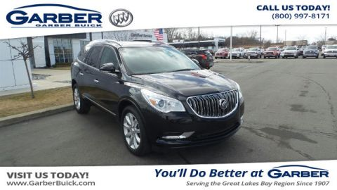 Pre-Owned 2013 Buick Enclave Premium FWD SUV